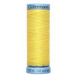 Jedwabne nici Gütermann kolor 580