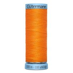 Jedwabne nici Gütermann kolor 350