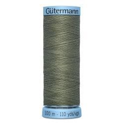 Jedwabne nici Gütermann kolor 824