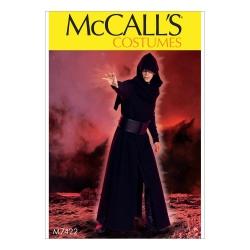 Wykrój McCall's M7422