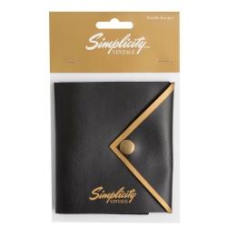 Simplicity Vintage Igielnik Black