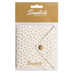 Simplicity Vintage Igielnik Dots