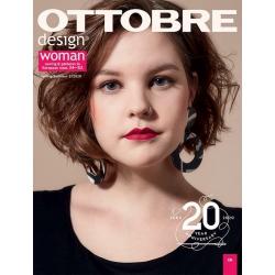 Wykroje Ottobre Woman 2/2020