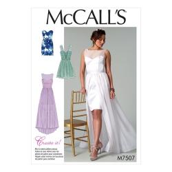 Wykrój McCall's M7507