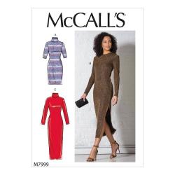 Wykrój McCall's M7999