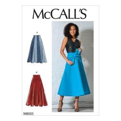 Wykrój McCall's M8005