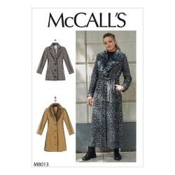 Wykrój McCall's M8013