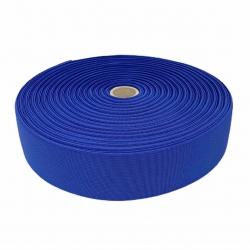 Guma tkana 50 mm niebieski 2