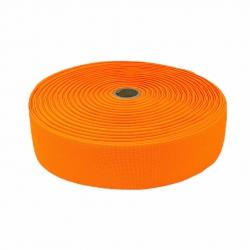 Guma tkana 50 mm orange
