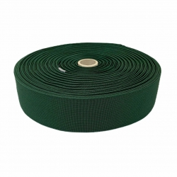 Guma tkana 50 mm zielony 4