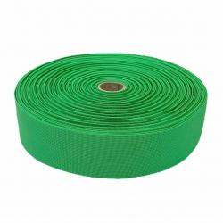 Guma tkana 50 mm zielony 1