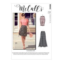Wykrój McCall's M8055 #TillieMcCalls