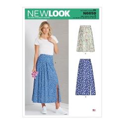 Wykrój New Look N6659