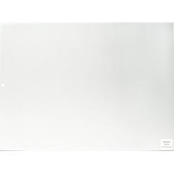 Plastik do wycinania szablonów 18x24 cale