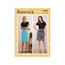 Wykrój Butterick B6746BB