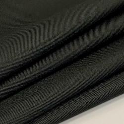 Tkanina wodoodporna czarna