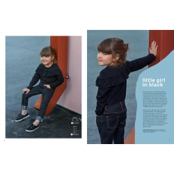 Wykroje Ottobre Kids 4/2020
