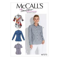 Wykrój McCall's M7575