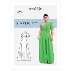 Wykrój Simplicity S9142