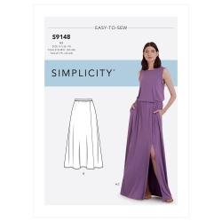 Wykrój Simplicity S9148