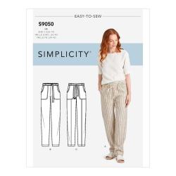 Wykrój Simplicity S9050