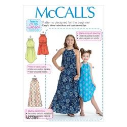 Wykrój McCall's M7589