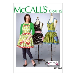 Wykrój McCall's M7208