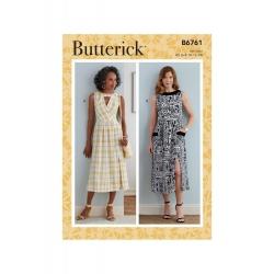 Wykrój Butterick B6761