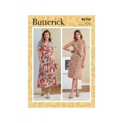 Wykrój Butterick B6762