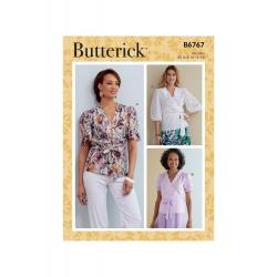 Wykrój Butterick B6767