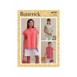 Wykrój Butterick B6768