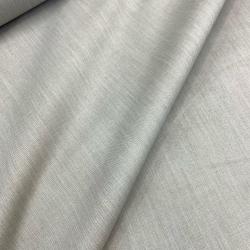 Tkanina bawełniana z elastanem szara