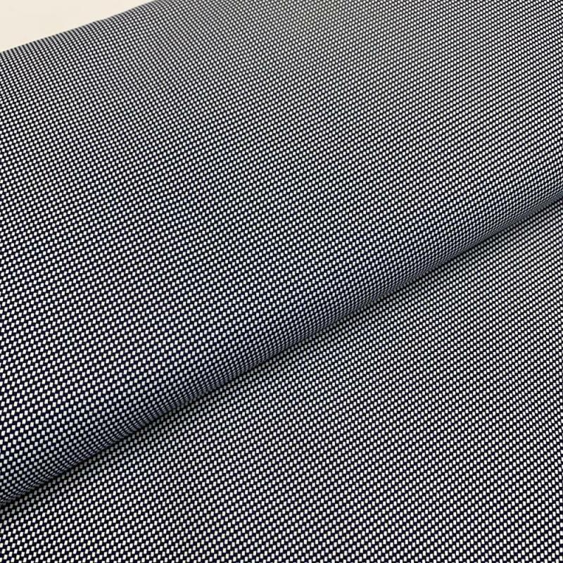 Tkanina bawełniana z elastanem skosy