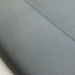 Tkanina bawełniana z elastanem szara - paseczki