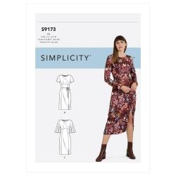 Wykrój Simplicity 4797