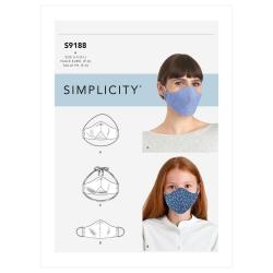 Wykrój Simplicity SS9188