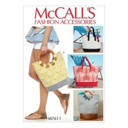 Wykrój McCall's M7611
