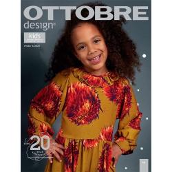 Wykroje Ottobre Kids 6/2020