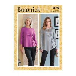 Wykrój Butterick B6788