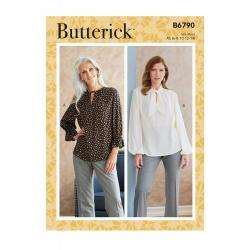 Wykrój Butterick B6790