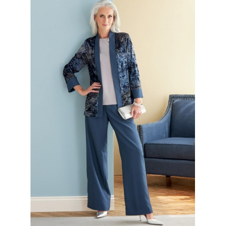 simplicity special occasion pattern 1195 envel