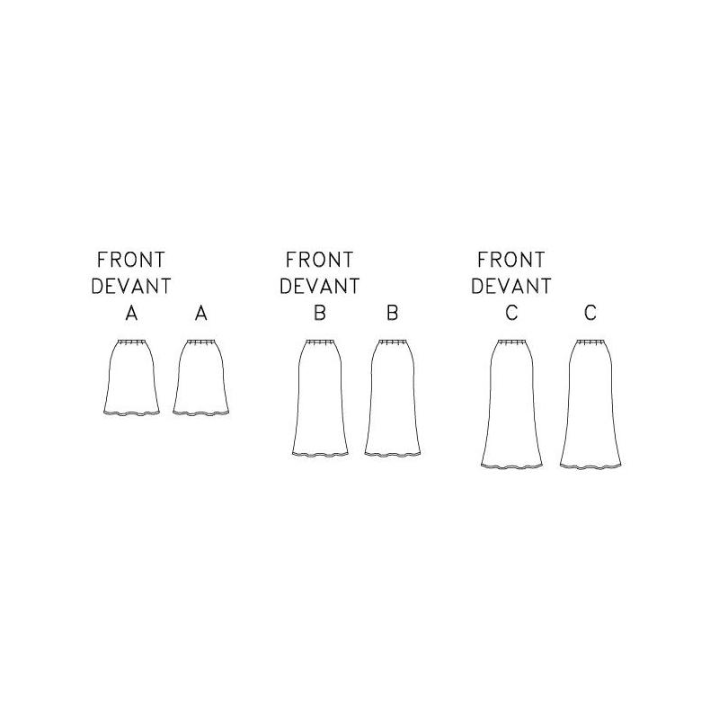 8289 simplicity special occasion pattern 8289 AV1
