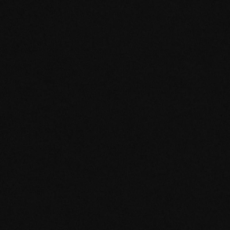 Welur tapicerski RIVIERA 100 - czarny