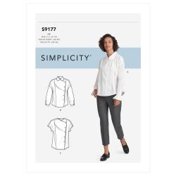 Wykrój Simplicity SS9177