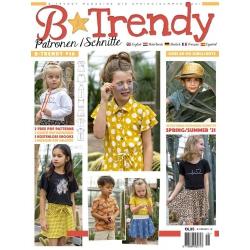 Magazyn z wykrojami Be Trendy 16