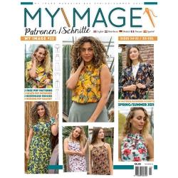 Magazyn z wykrojami My Image 22