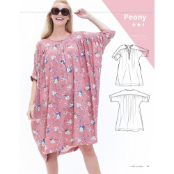 simplicity accessories pattern 8028 envelope f