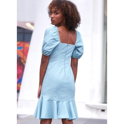 simplicity bridal accessories pattern 8364 env