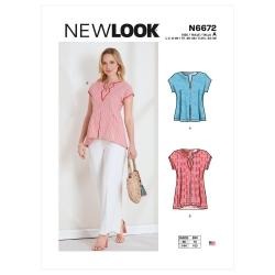 Wykrój New Look N6672