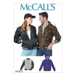 Wykrój McCall's M7637
